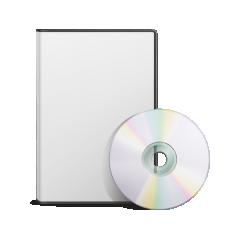DVD боксы и коробки
