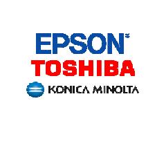 Тонер для Toshiba/Minolta/Epson